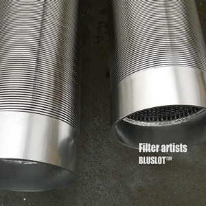 89 mm water and oil well screen pipe